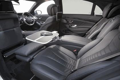 2014 Mercedes-Benz S300 ( W222 ) BlueTEC Hybrid - UK version 26