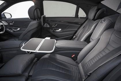 2014 Mercedes-Benz S300 ( W222 ) BlueTEC Hybrid - UK version 28