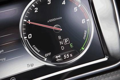 2014 Mercedes-Benz S300 ( W222 ) BlueTEC Hybrid - UK version 30