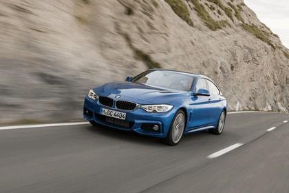 2014 BMW 428i Gran Coupé M Sport 1