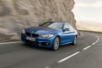 2014 BMW 428i Gran Coupé M Sport 2