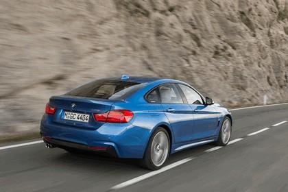 2014 BMW 428i Gran Coupé M Sport 3