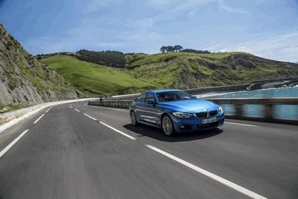 2014 BMW 428i Gran Coupé M Sport 4