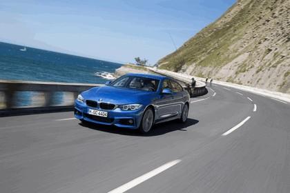 2014 BMW 428i Gran Coupé M Sport 6
