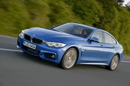 2014 BMW 428i Gran Coupé M Sport 7