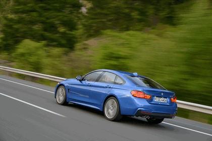 2014 BMW 428i Gran Coupé M Sport 11