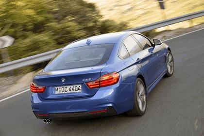 2014 BMW 428i Gran Coupé M Sport 13