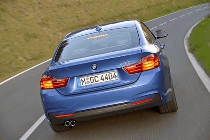 2014 BMW 428i Gran Coupé M Sport 15
