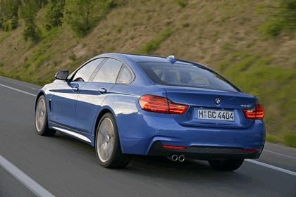 2014 BMW 428i Gran Coupé M Sport 17