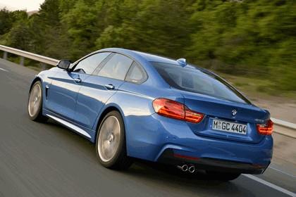 2014 BMW 428i Gran Coupé M Sport 19