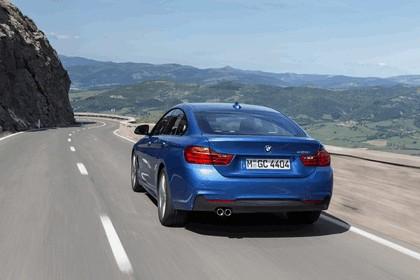 2014 BMW 428i Gran Coupé M Sport 21