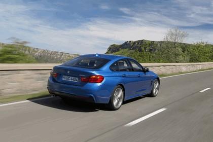 2014 BMW 428i Gran Coupé M Sport 23