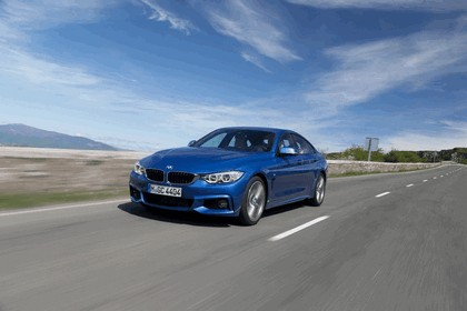 2014 BMW 428i Gran Coupé M Sport 24