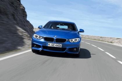 2014 BMW 428i Gran Coupé M Sport 25