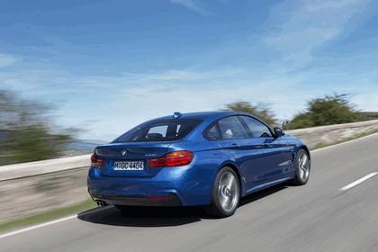 2014 BMW 428i Gran Coupé M Sport 26
