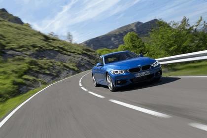 2014 BMW 428i Gran Coupé M Sport 27
