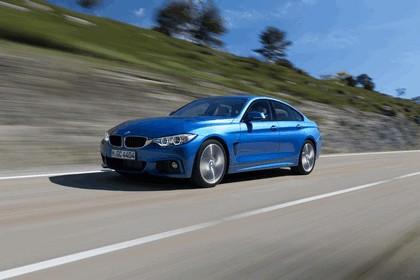 2014 BMW 428i Gran Coupé M Sport 30