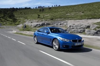 2014 BMW 428i Gran Coupé M Sport 31