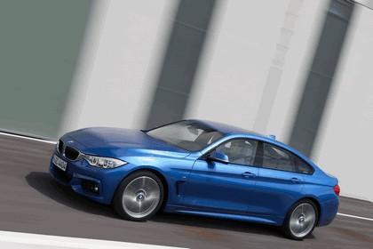2014 BMW 428i Gran Coupé M Sport 32