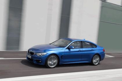 2014 BMW 428i Gran Coupé M Sport 33