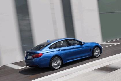 2014 BMW 428i Gran Coupé M Sport 34