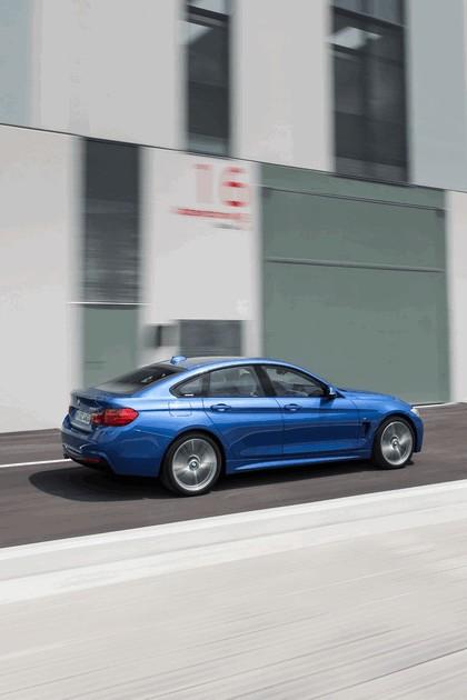 2014 BMW 428i Gran Coupé M Sport 35