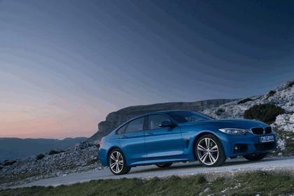 2014 BMW 428i Gran Coupé M Sport 36