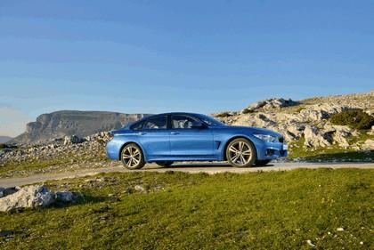 2014 BMW 428i Gran Coupé M Sport 38