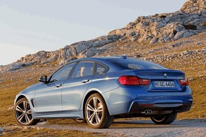 2014 BMW 428i Gran Coupé M Sport 39