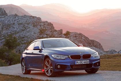 2014 BMW 428i Gran Coupé M Sport 41