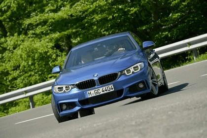 2014 BMW 428i Gran Coupé M Sport 43