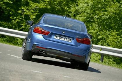 2014 BMW 428i Gran Coupé M Sport 44