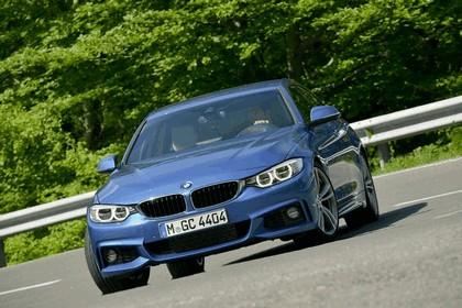 2014 BMW 428i Gran Coupé M Sport 45