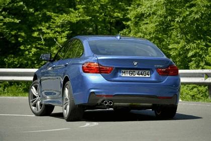 2014 BMW 428i Gran Coupé M Sport 46