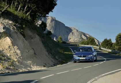 2014 BMW 428i Gran Coupé M Sport 49