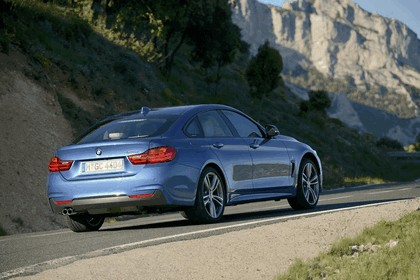 2014 BMW 428i Gran Coupé M Sport 50