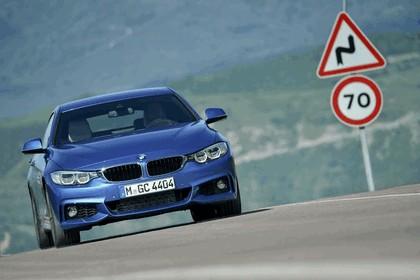 2014 BMW 428i Gran Coupé M Sport 53