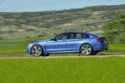 2014 BMW 428i Gran Coupé M Sport 57