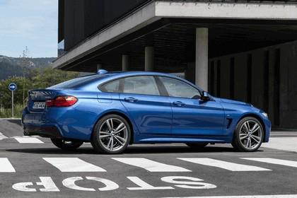 2014 BMW 428i Gran Coupé M Sport 63