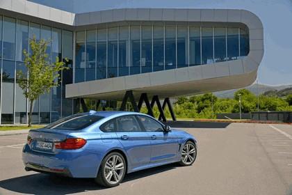 2014 BMW 428i Gran Coupé M Sport 67