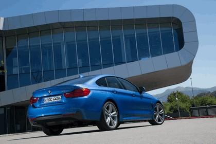 2014 BMW 428i Gran Coupé M Sport 69