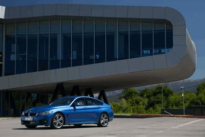 2014 BMW 428i Gran Coupé M Sport 72