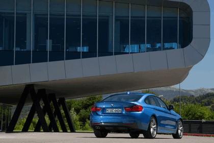 2014 BMW 428i Gran Coupé M Sport 73