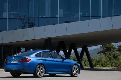 2014 BMW 428i Gran Coupé M Sport 74