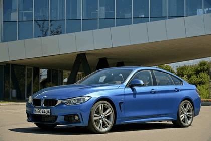 2014 BMW 428i Gran Coupé M Sport 75