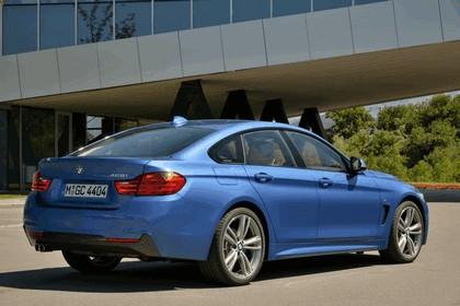 2014 BMW 428i Gran Coupé M Sport 76