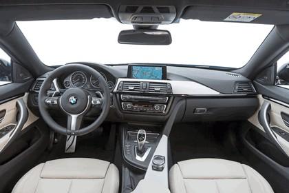 2014 BMW 428i Gran Coupé M Sport 79