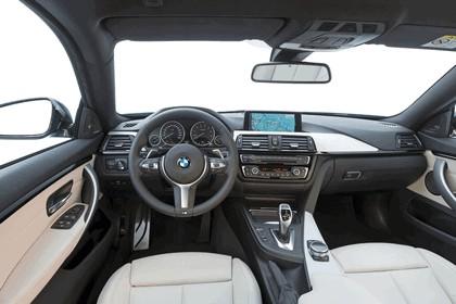 2014 BMW 428i Gran Coupé M Sport 80