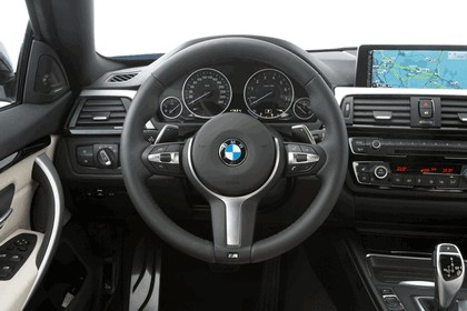 2014 BMW 428i Gran Coupé M Sport 82