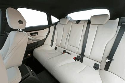 2014 BMW 428i Gran Coupé M Sport 86